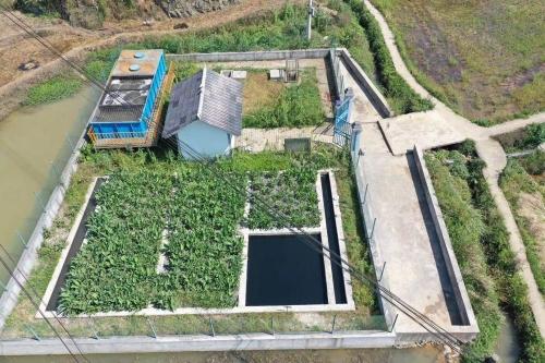 污水处理站维修改造